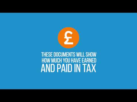 Claiming Tax Back if you are a Student