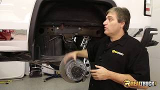 air lift load lifter 5000 install on a 2014 chevy. Black Bedroom Furniture Sets. Home Design Ideas