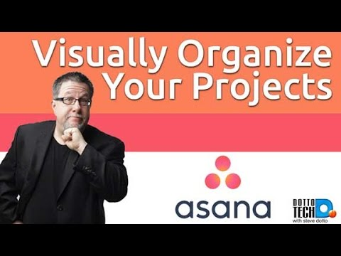 Asana - Project and Team Management 2017