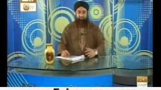 Kia sigrette peene se wazu toot jata ha???By Mufti Akmal