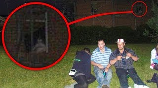 Top 10 Mysterious Photos THAT CANNOT BE EXPLAINED!