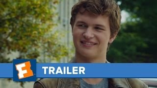 The Fault In Our Stars Official Trailer HD | Trailers | FandangoMovies