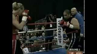 2007-02-10 Vonda Ward vs  Martha Salazar