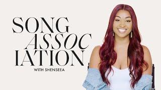 Shenseea Sings Katy Perry, Rihanna and