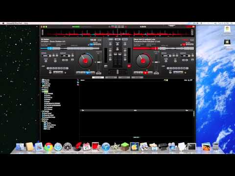 How to make a beat on Virtual Dj
