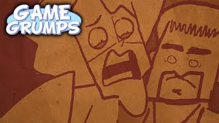 Game Grumps Animated - Love Boat - by Ockeroid