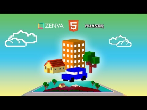 Loading Assets and Playing Audio with Phaser 3