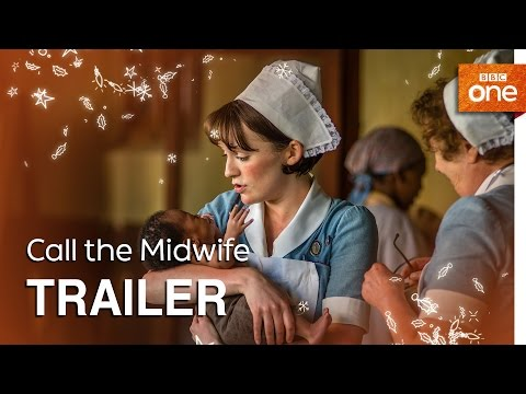 Call the Midwife - Christmas Special 2016: Trailer - BBC One
