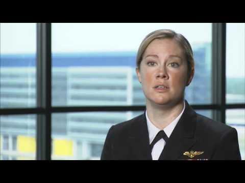 Becoming a U.S. Navy Aviator