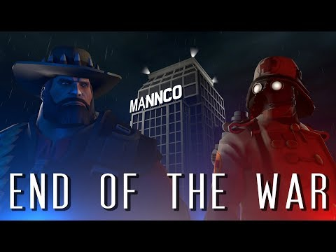 End of the War [Saxxy Awards 2017 - Drama Finalist]