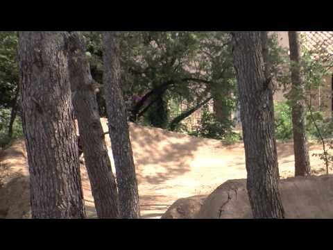 Mongoose BMX Road Trip - 2012