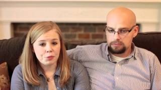 Our Daughter Has Tuberous Sclerosis Complex -- Dan and Laurisa