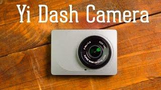 XiaoYi Yi Dash Camera Review - International (English) - Great Price, Great Camera