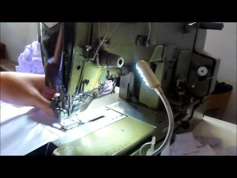 Juki Button Hole machine LBH 780