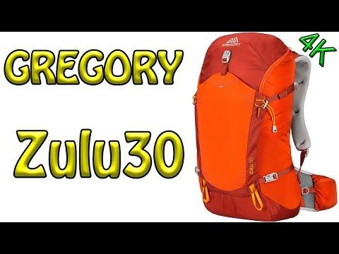 Gregory Zulu 30