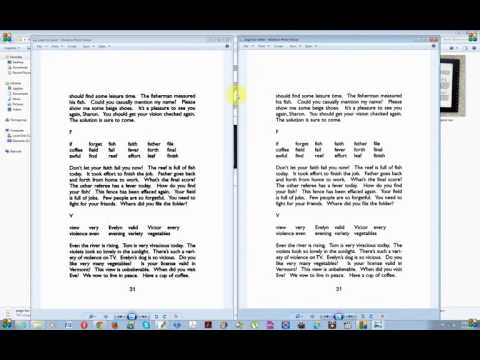 Converting Color/Grayscale Text Image Scans to Black & White in Photoshop