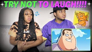 TRY NOT TO LAUGH! YO MAMA SO STUPID!!!!