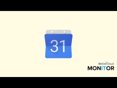 See a Countdown Timer to Your Next Meeting in Google Calendar