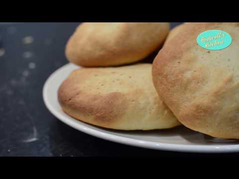 How to Bake White Bread Rolls from Scratch - Tutorial Guide