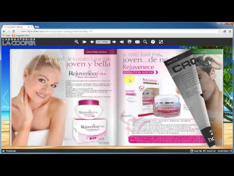 FlipBuilder page fliping PDF catalog solution for E commerce and marketing