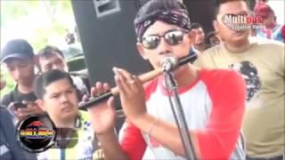 KELAYUNG-LAYUNG BRODIN KOPLO NEW PALAPA 2016