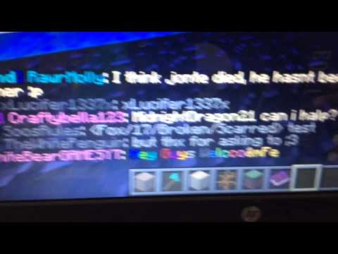 Minecraft / How To Color Chat In Minecraft Servers (Multiplayer Servers) / WhiteBearGAMES YT
