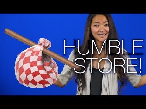 Humble Store, Steam Streaming beta + Seagate Giveaway winners! - Netlinked Daily