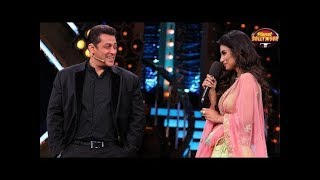 Salman Khan Takes Mouni Roy Under His Wings |  Bollywood News