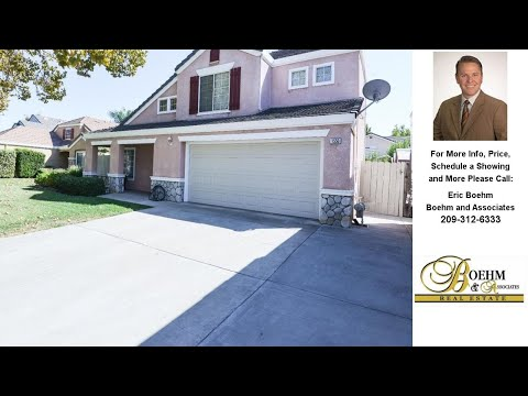 1550 Spring Ct, Tracy, CA Presented by Eric Boehm.