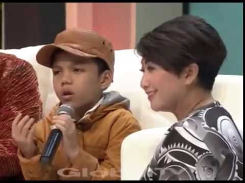 GEN HALILINTAR 11 KIDS - WE ARE ONE BIG FAMILY - MAHER ZAIN (COVER
