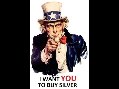 Silver unboxing: Surefire 4x Ebay bucks