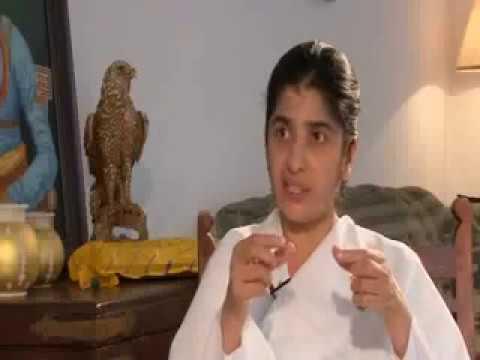 How to Accept Imperfections - कैसे त्रुटियों को स्वीकार करेन -  BK Shivani