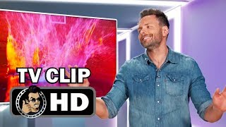 "THE JOEL MCHALE SHOW WITH JOEL MCHALE Official Clip ""Beastmaster"" (HD) Netflix Comedy Series"