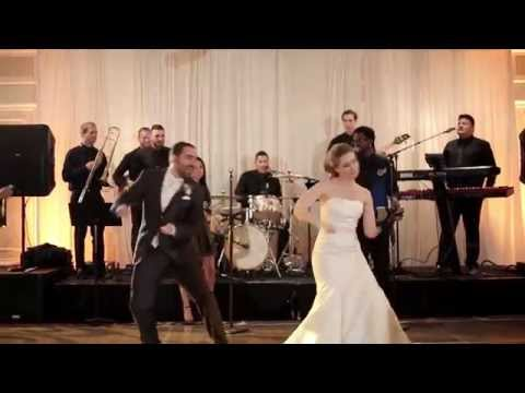 When Musicians Get Married, This Happens.