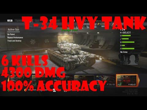 World of Tanks Xbox 360 - T34