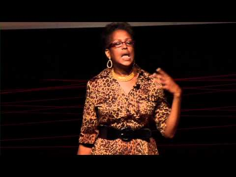 TEDxOverlake - Karen Russell - Modern Mentoring: The Good, The Bad and The Better