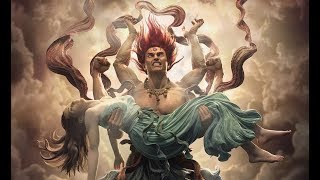 Top 9 Most Powerful Gods \u0026 1 God in the world
