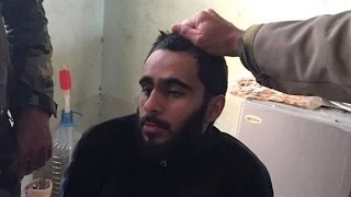 "American ISIS Fighter Surrenders, Regrets ""Bad Decision"""