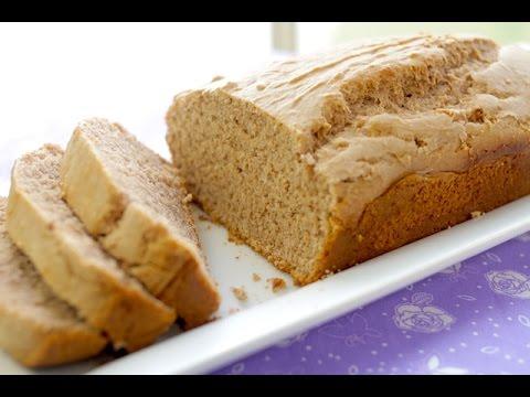2 Ingredient Bread | Simply Bakings