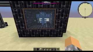 Tutorial - Automatic Wither Spawner/killer (ftb Infinity)