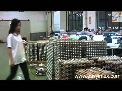 How to import goods from China to Australia -- Easy Imex
