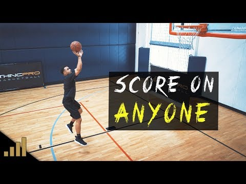 Best Basketball Scoring Moves for Undersized Guards! How to: Score Against Taller Defenders