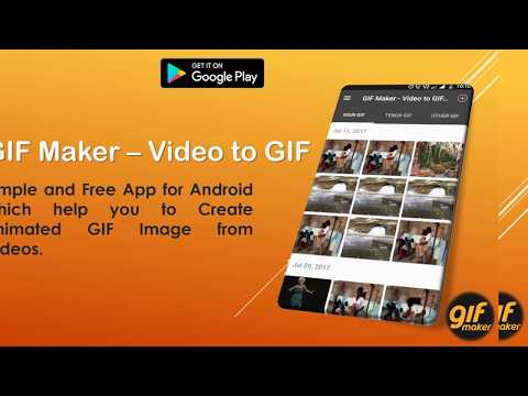 GIF Maker - Convert Video to GIF Free