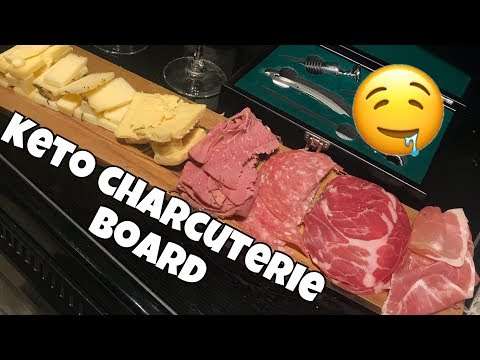 Keto Day of Eating | Charcuterie Board | KetoCon? | My weight?