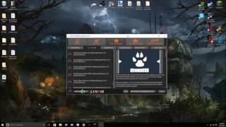 How to install a infinity evolved server FTB 1 7 10 - PakVim net HD