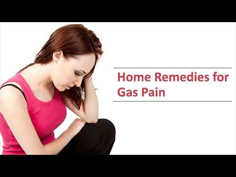 Treat Gas Pain In Chest Quickly With Charcoal Capsules And Baking Soda- How Much To Consume