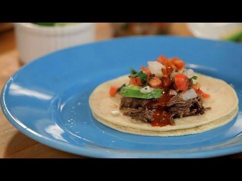 How to Make Tacos de Lengua | Tacos