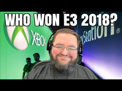 Who Won E3? Playstation? Xbox? Bethesda? Ubisoft? Square Enix?