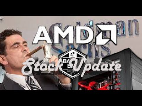 Goldman Sachs increase AMD position by 156%