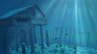 ASMR - The Myth of Atlantis